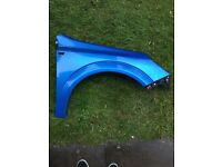 Astra VXR Drivers Side Wing Panel (Genuine)