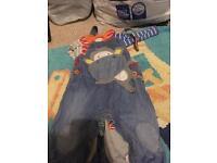 Baby Boy 3-6 months bundle
