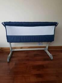 Babylo, bed side crib