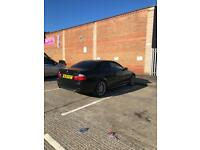 BMW 318 Ci Coupe Automatic with 1 yr MOT