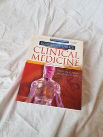 Kumar & Clark's Clinical Medicine, 7th ed.