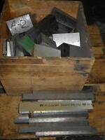 A2, A-2 TOOL STEEL