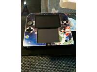 Mario And Yoshi 2ds Console
