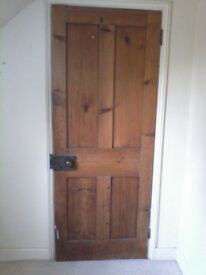 LOVELY OLD INTERNAL DOORS SOME WITH ORIGINAL LOCKS