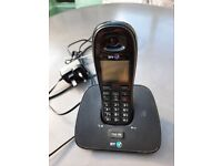 BT1000 Digital cordless phone