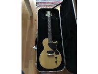 Gibson Les Paul Junior 2015 TV Yellow