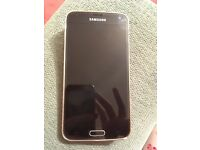 Samsung s5 excellent condition