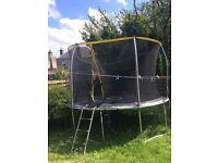 Argos trampoline