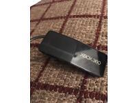 Xbox 360 wireless headset for Xbox live