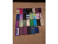 34 Cases For IPhone SE/ 5S/5C/5 For Sale