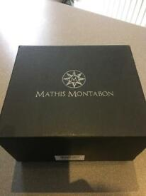 Mathis Montabon bnib divers watch
