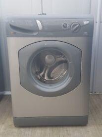 Hotpoint 6kg washing machine +3 months warranty
