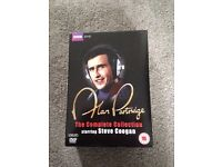 Alan partridge box set