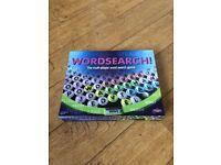Wordsearch Board Game