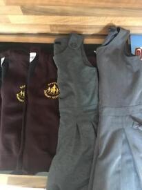 Eastfield uniform bundle