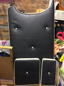 VW campervan seat cushions for T2 T25 T4 T5
