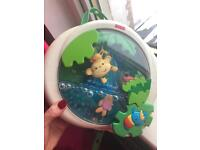 Fisher Price Waterfall Sleep Soother