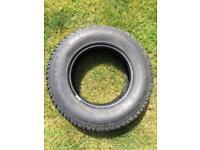 Michelin 4x4 tyre