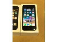 IPHONE 5S 16GB * UNLOCKED TO ALL NETWORKS * BOX & ACCESSORIES *