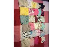 Massive girls clothes Bundle, aged 2-3