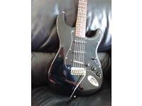Old Tokai vintage Stratocaster same spec as 1964 strat amazing sound