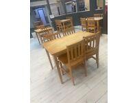 Cafe furniture / equipment