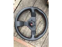 genuine personal steering wheel