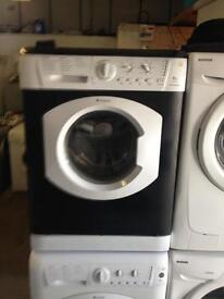 Hotpoint 6kg Washing Machine (005)