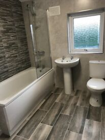 3 Bed house Blackpool