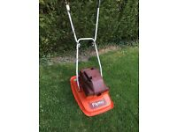 Flymo L38 2 stroke hover lawnmower spares or repair