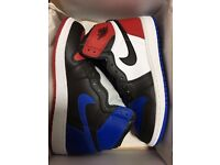 "Nike Air Jordan 1 Retro High ""TOP 3"" OG UK 5.5"
