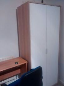 Fully furnished double room availble (All bills inclusive)