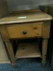 Occasional table #33003 £25