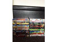 DVD/Blu-Ray JOB LOT! BIG BOX!