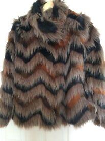 Next Fur Jacket