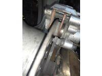 Decent condition Honda varadero 125