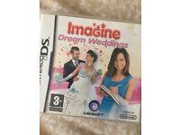 Imagine dream weddings