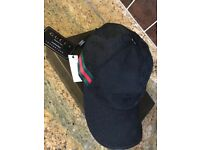Brand New Gucci Cap