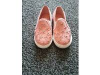 Infant river island shoes