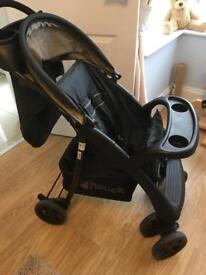 HAUCK buggy EXCELLENT CONDITION