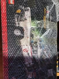Brand new sealed Lego ghostbusters ECTO-1