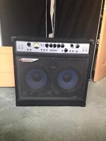 Ashdown MAG300 Bass Amp