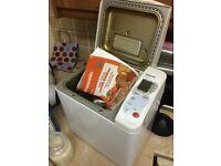 Bread Maker Panasonic sd253