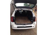 Vauxhall Astra 1.3 diesel van £950