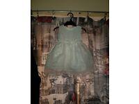 Christening/flower girl dress
