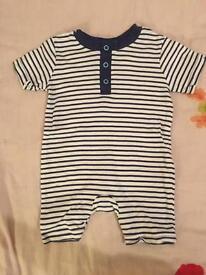 Bundle of 3-6 months clothes £25