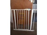 Lindam childs/pet safety gate