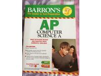 AP computer science 7th edition revision book