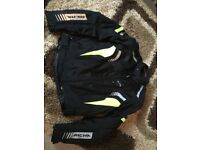 Men's Richa Motorcycle Jacket