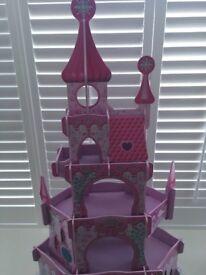 ELC Princess Tower